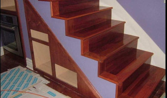 Hardwood and laminate projects