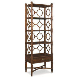 Traditional Bookcases by Fine Furniture Design
