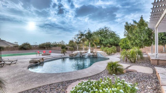 Amazing Basement Home Near Lake Pleasant