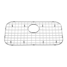 american standard brands   american standard portsmouth 8459 3018 bottom grid sink rack stainless steel   american standard kitchen sink accessories   houzz  rh   houzz com