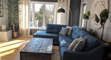 Best 15 Interior Designers Interior Decorators In Ottawa Houzz