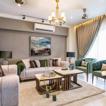 Apartment 904