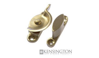 Kensington Forged Narrow Non Locking Fitch Fastener