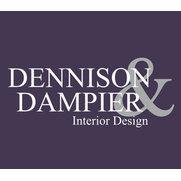 Dennison and Dampier Interior Design's photo