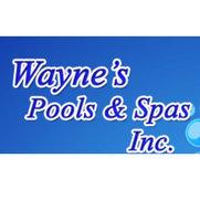 Wayne's Pools and Spas's photo
