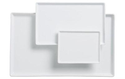 Guest Picks: Versatile White Serveware