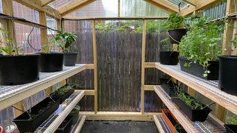 Franconia Greenhouse