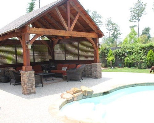 Outdoor Patio Shutters   Products