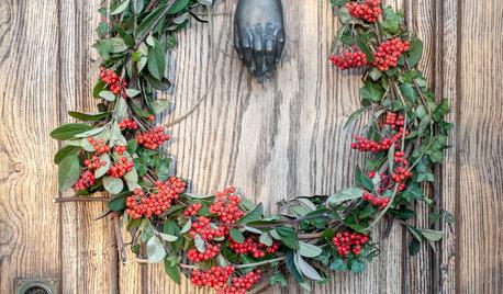 Suivez le Guide : Inspiration nature pour Noël à la campagne