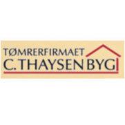 Tømrerfirmaet C. Thaysen Bygs billede