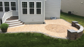 Wellford Patio