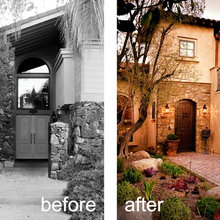Amazing Before & Afters