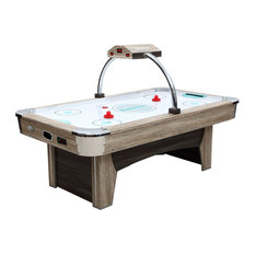"""Harvil - Beachcomber 84"""" Air Hockey Table By Harvil - Game Tables"""