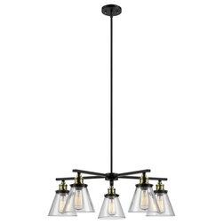 Industrial Pendant Lighting by Buildcom