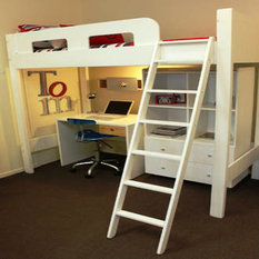 Shop Loft Beds On Houzz