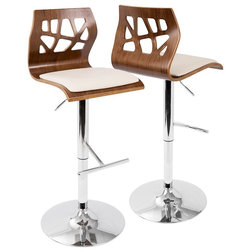 Contemporary Bar Stools And Counter Stools by ShopFreely
