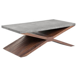 Industrial Coffee Tables by Sunpan Modern Home