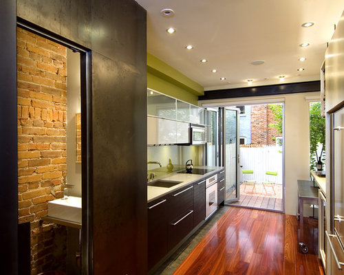Row Home Design Ideas Remodel Pictures Houzz