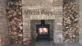 Stoves and our installs