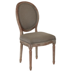 Farmhouse Dining Chairs by Office Star Products