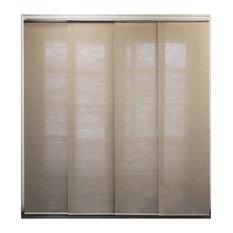 Sliding Glass Door Window Treatment Houzz