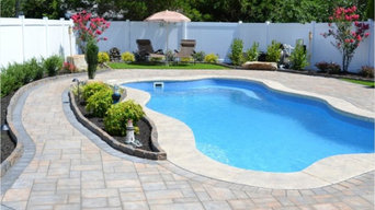 Company Highlight Video by Ordini's Best Fiberglass Pools