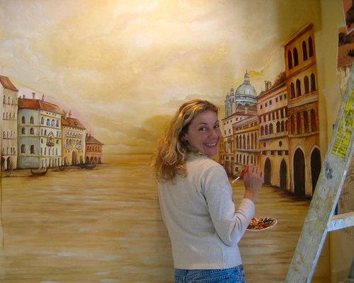 Artist Corinne Galeni - Products
