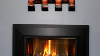 Fireplace Xtrordinair 564 showroom display
