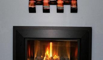 Fireplace Xtrordinair 564 showroom display
