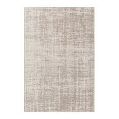 Surya - Surya Santa Cruz Stz-6012 Camel, Medium Gray, Taupe, Cream Area Rug, 2 #039;x3 #039;7 quot;