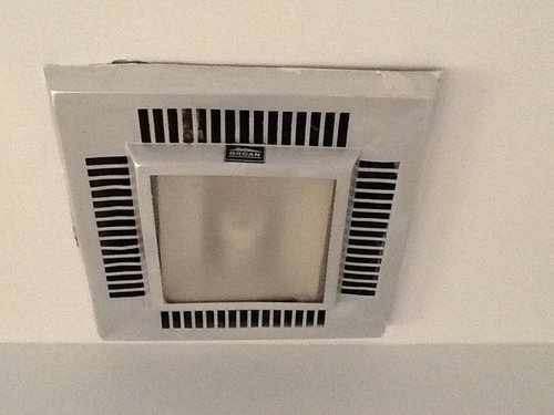 Awesome Easy Replacement For An Old Bathroom Ventilation Fan Download Free Architecture Designs Momecebritishbridgeorg