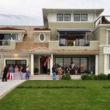 2017 Coastal Living Idea House