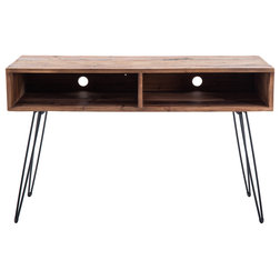 Midcentury Entertainment Centers And Tv Stands by Crawford & Burke