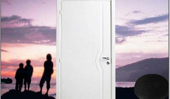 Ikast Design Doors