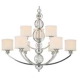 Best Contemporary Chandeliers by Mylightingsource