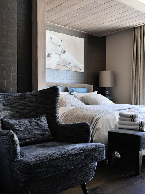 chalet par jean marc et anne sophie mouchet. Black Bedroom Furniture Sets. Home Design Ideas