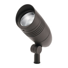 55º Beam Spread 21W Large Commercial Accent Light, 000K, Textured Architectural