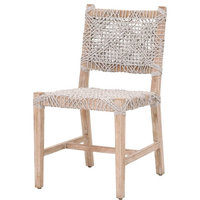 Orient Express Wicker Costa Dining Chair - Set of 2