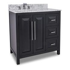 Bathroom Vanities 36 Inch 36 inch black bathroom vanities   houzz
