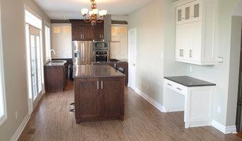 Pinecliff Kitchen Renovation