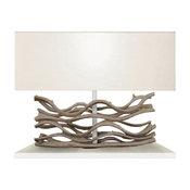 Ripplewood Tablelamp|リップルウッドテーブルランプ