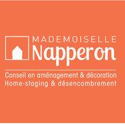 Photo de Mademoiselle Napperon