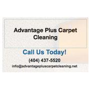 Advantage Plus Carpet Cleaning's photo