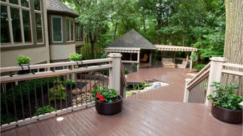 Best 15 Deck And Patio Builders In Lawrence Ks Houzz