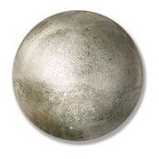 Garden Finial Sphere 10, Architectural Finials