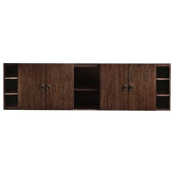Contemporary Bathroom Vanities And Sink Consoles by Luxury Bath Collection