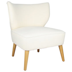 Midcentury Armchairs And Accent Chairs by Joveco
