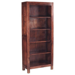 Transitional Bookcases by Icona Furniture