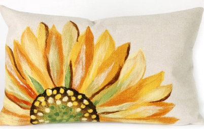 Guest Picks: Sunshine and Sunflowers for Summer