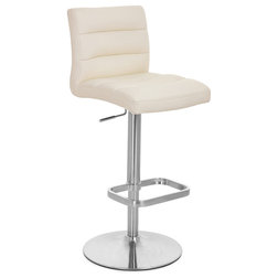 Contemporary Bar Stools And Counter Stools by Zuri Furniture